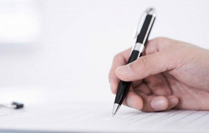 雇用契約の締結