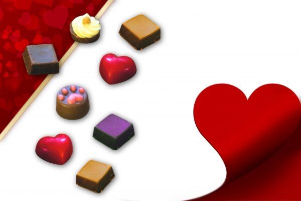 ハッピーバレンタイン! イメージ